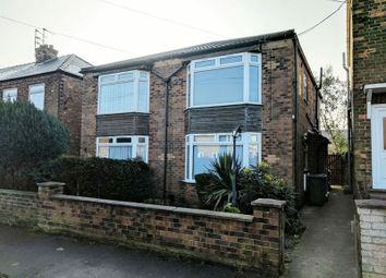 Thumbnail 1 bedroom flat for sale in Northfield Avenue, Hessle