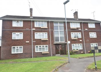 Thumbnail 2 bed flat to rent in Willenhall Road, Willenhall