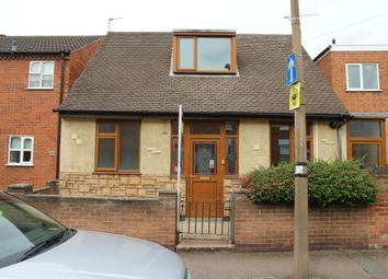 Thumbnail 2 bed bungalow for sale in Beaumanor Road, Abbey Lane