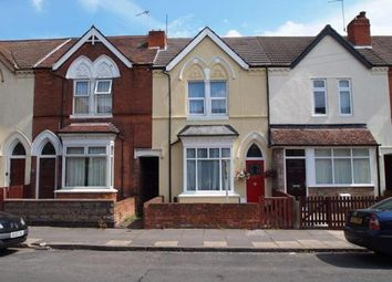 Thumbnail 3 bed terraced house for sale in Edwards Road, Birmingham, West Midlands
