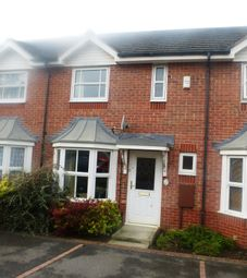 Thumbnail 2 bed property to rent in Endeavour Court, Quarrington Park, Sleaford