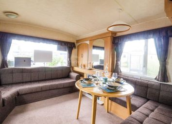 Thumbnail 2 bed mobile/park home for sale in Rottenstone Lane, Scratby, Great Yarmouth