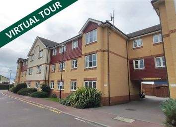 Thumbnail 2 bed flat to rent in The Fairways, Farlington