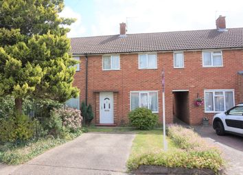 Thumbnail 3 bedroom terraced house for sale in Bullace Close, Hemel Hempstead
