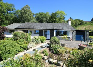 Thumbnail 4 bed detached bungalow for sale in Merlestead, Applethwaite, Keswick, Cumbria