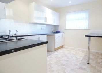 Thumbnail 1 bed flat to rent in Dukes Road, Gosport