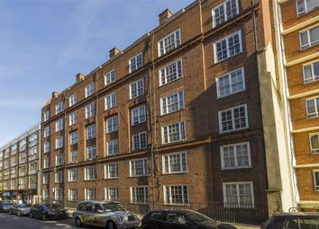 Thumbnail 3 bed flat for sale in Boswell Street, London