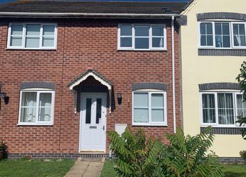 Thumbnail 2 bed terraced house to rent in Darmead, Weston-Super-Mare