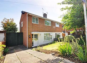3 bed semi-detached house to rent in Kenwood Close, Worcester WR4