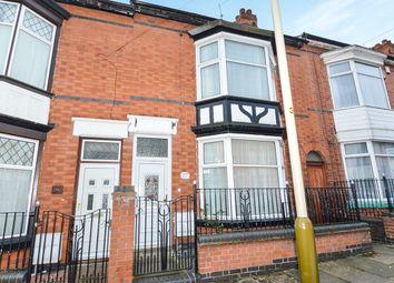 Thumbnail 4 bed property for sale in Normanton Road, Leicester