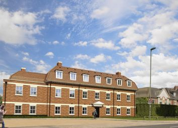 Thumbnail 1 bed flat for sale in So Resi Cobham, Cobham