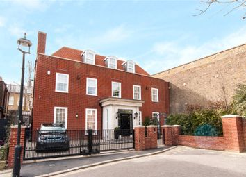 Thumbnail 5 bed detached house for sale in Acacia Place, St Johns Wood, London