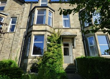Thumbnail 5 bedroom terraced house for sale in Scotforth Road, Scotforth, Lancaster