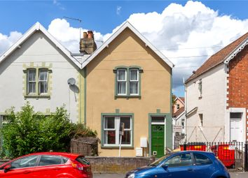 Thumbnail 2 bed maisonette for sale in North Road, St. Andrews, Bristol