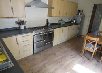 Thumbnail 5 bed property to rent in Kings Road, Canton, Cardiff