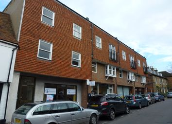 Thumbnail 1 bed flat to rent in Arden Court, Dover Street, Canterbury