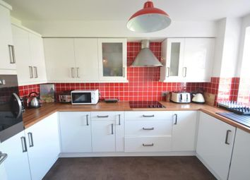 Thumbnail 2 bedroom flat to rent in Felixstowe Court, Beckton / Galllions Reach