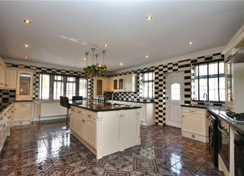 Thumbnail 3 bed semi-detached bungalow to rent in Wraysbury Road, Wraysbury, Staines-Upon-Thames, Surrey