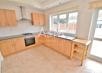 Thumbnail 3 bed terraced house to rent in Clinton Crescent, Ilford