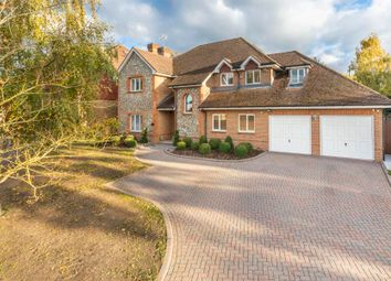 Thumbnail 5 bed property to rent in Sheridan Grange, Sunningdale, Ascot