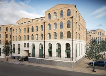 Thumbnail 2 bed flat for sale in Hamslade Street, Poundbury