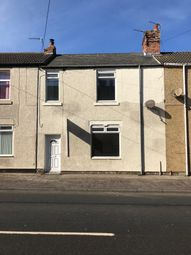2 bed terraced house for sale in North Road West, Wingate TS29