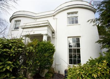 Thumbnail 2 bed flat for sale in 42 Stanmore Hill, Stanmore, Greater London