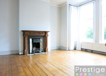 Thumbnail 5 bed terraced house to rent in Gunton Road, London
