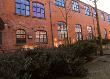 Thumbnail 2 bed flat for sale in Druid Street, Hinckley