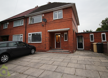 Thumbnail 3 bed semi-detached house for sale in Townsfield Road, Westhoughton, Bolton