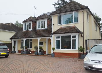 Thumbnail 1 bed flat to rent in Bassett Heath Avenue, Southampton