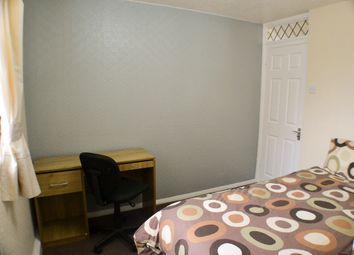 Thumbnail 4 bedroom shared accommodation to rent in Kinder Walk, Drewry Lane, Derby