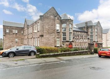 Thumbnail 2 bed flat for sale in Binnie Street, Gourock, Inverclyde