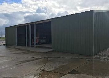 Thumbnail Warehouse to let in Unit 1/2, Heath Top Business Park, Heath Top, Church Broughton, Derbyshire