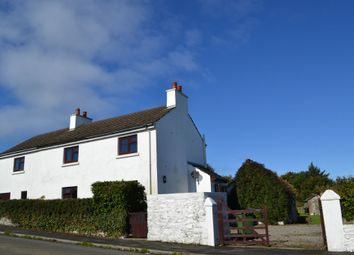 Thumbnail 3 bed detached house for sale in Howe Road, Port St. Mary, Isle Of Man