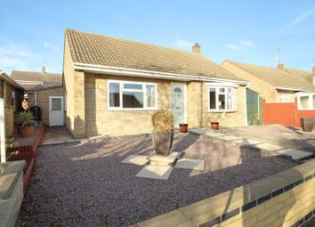 Thumbnail 2 bed bungalow for sale in Waltham Walk, Eye, Peterborough