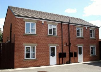 Thumbnail 5 bedroom terraced house to rent in Langton Close, Sunderland, Tyne And Wear