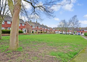 Thumbnail 2 bed end terrace house for sale in Bramley Close, Newington, Sittingbourne, Kent