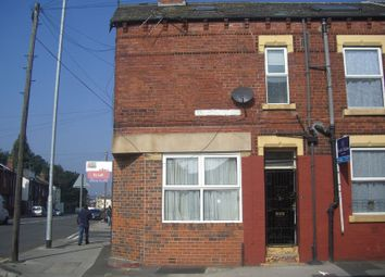 Thumbnail 3 bed terraced house to rent in Compton Place, Leeds