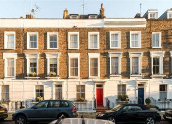 Thumbnail 4 bedroom maisonette for sale in Edis Street, Primrose Hill, London