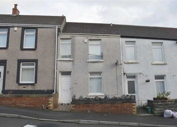 Thumbnail 3 bed terraced house for sale in Middle Road, Swansea