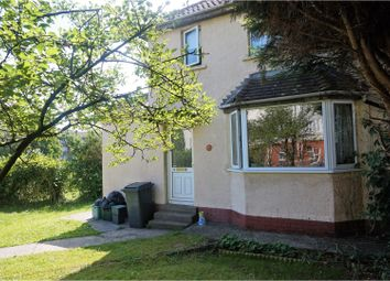 Thumbnail 3 bed semi-detached house for sale in Bath Road, Thornbury