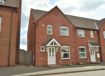 Thumbnail 3 bed semi-detached house to rent in Waterleaze, Maidenbrook, Taunton, Somerset
