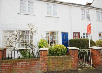 Thumbnail 1 bed terraced house to rent in Haven Lane, London