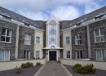 Thumbnail 1 bed flat for sale in Farrants Way, Castletown