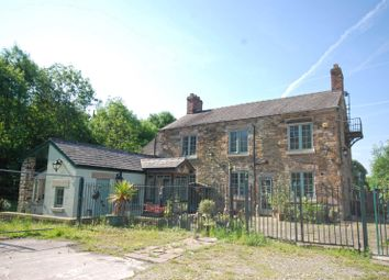 Thumbnail 4 bed detached house for sale in Astley Street, Dukinfield