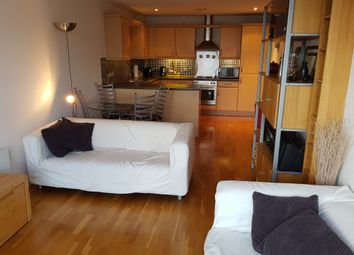 Thumbnail 2 bedroom flat to rent in 3, Whitehall Quay, Leeds