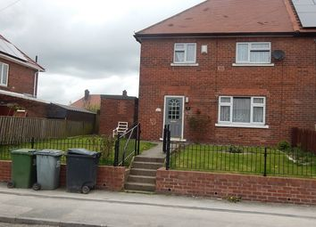 Thumbnail 3 bed semi-detached house to rent in Third Avenue, Liversedge