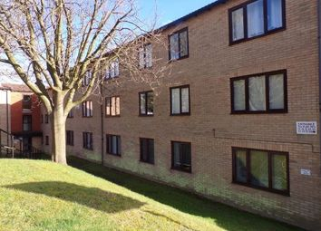 Thumbnail 2 bed flat to rent in Montargis Way, Crowborough