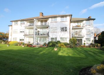 Thumbnail 2 bed flat for sale in Halsbury Close, Stanmore